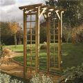 Garden Arch - Square Top
